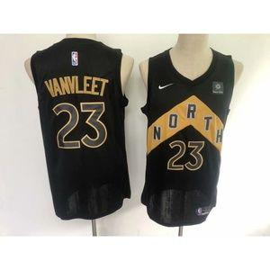 Toronto Raptors Fred VanVleet Jersey (6)